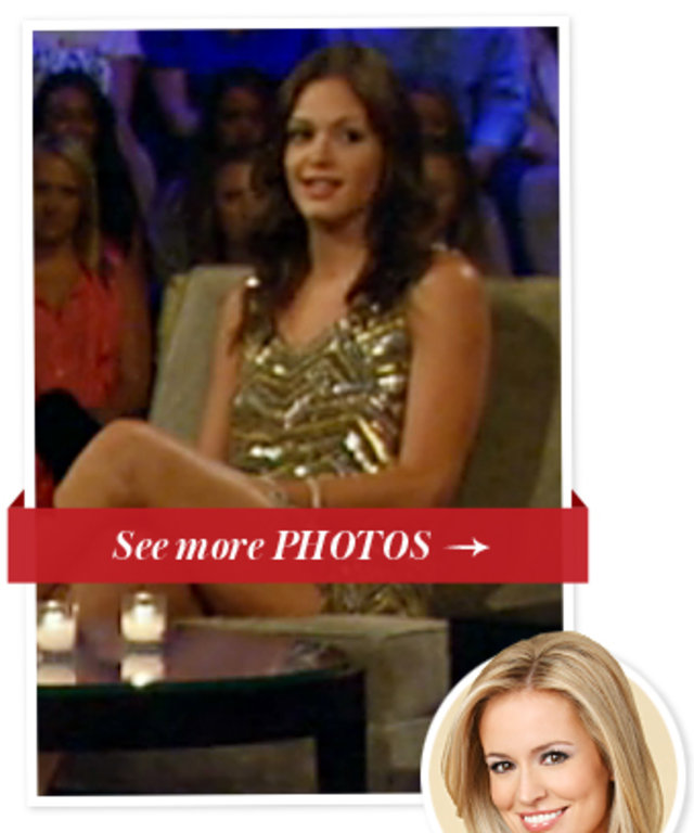 Emily Maynard's Favorite Looks The Bachelorette Episode 4