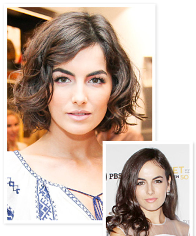 Camilla Belle Got A Bob See Tips On Recreating Her Cut Instyle