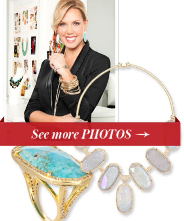 Kendra Scott Luxe Collection