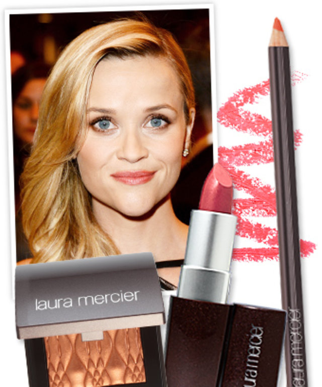 Reese Witherspoon Makeup