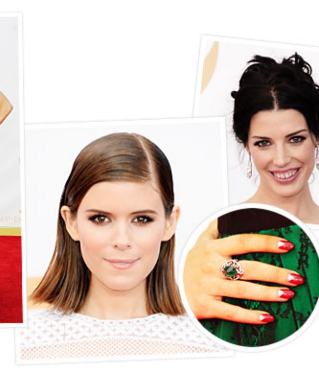 Emmys Fashion & Beauty Trends