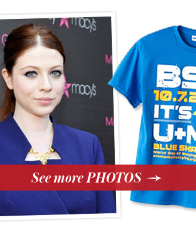 michelle-trachtenberg-stomp-out-bullying