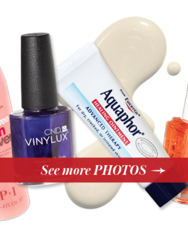 Nail Care - Healthy Nails at Every Age - Manicure Tips