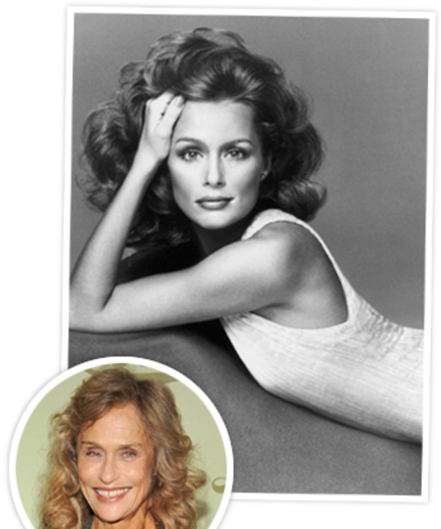 Lauren Hutton Birthday