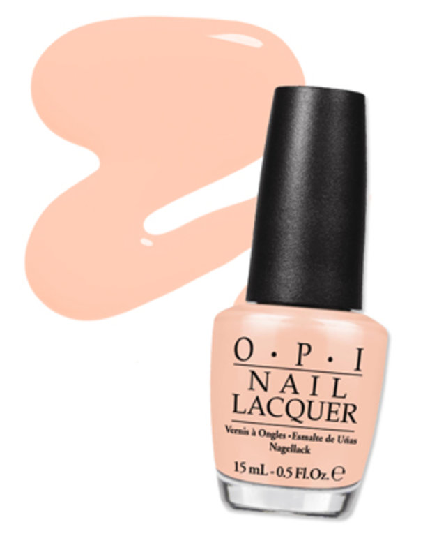 Muppets Most Wanted - OPI - Nail Polish