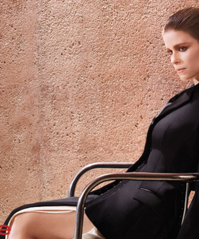 Kate Mara April 2014