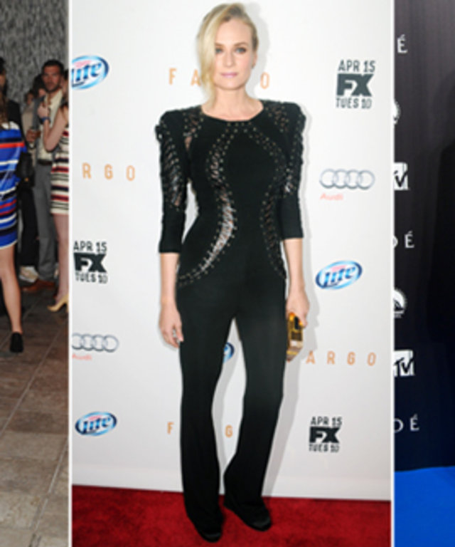 Celebrity Trend: Jumpsuits