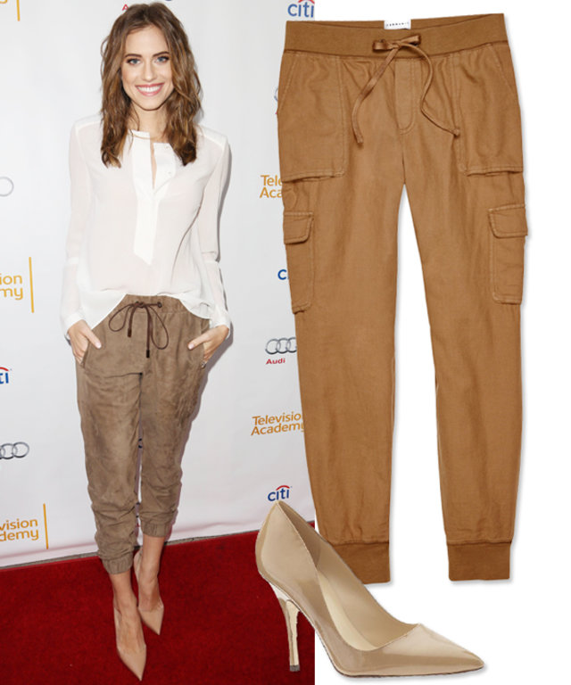 Shoe-Pant Combos For Your Shape