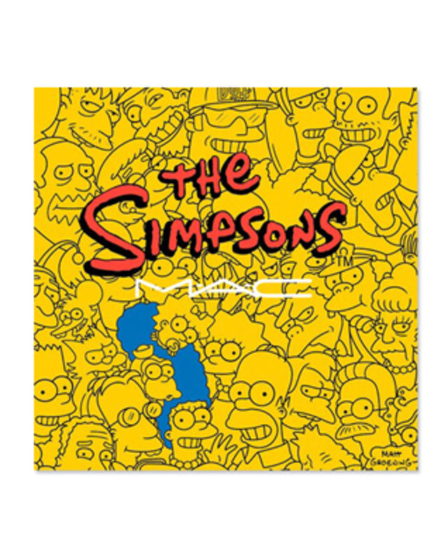 MAC - Marge Simpson - The Simpsons