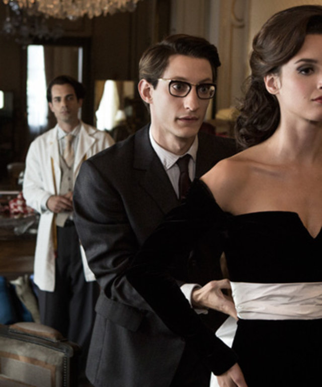 This Week's Wow: Yves Saint Laurent