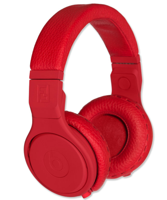 bd5d0db5d597 Fendi to Launch Collaboration with Beats by Dr. Dre