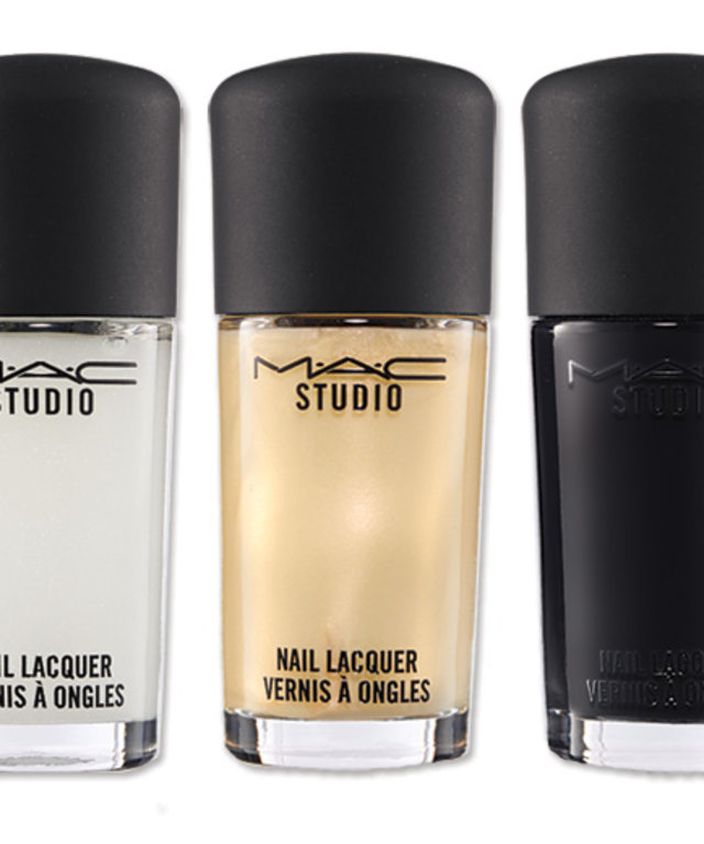 MAC\'s New Nail Polish Collection Is a Major Game Changer | InStyle.com