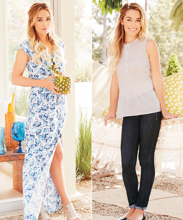 8876737013b Shop Lauren Conrad s Latest Summer Collection for Kohl s Now ...