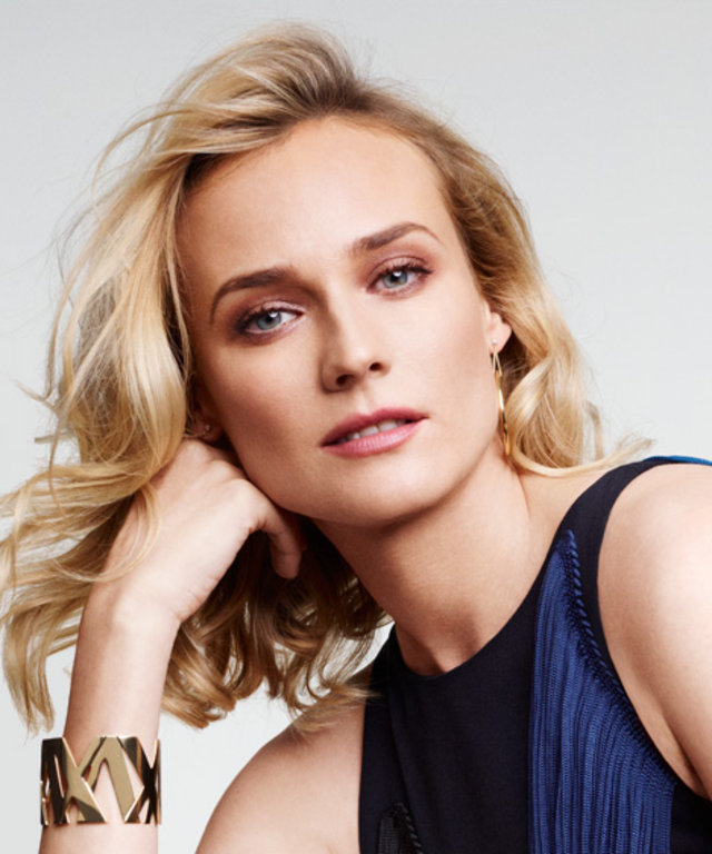 Your Look: Behind the Scenes with Diane Kruger