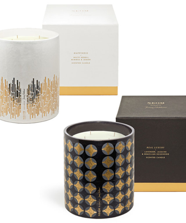 Jenny Packham Candles