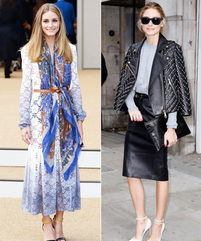 b2436a05b64 See All of Olivia Palermo s London Fashion Week Outfits