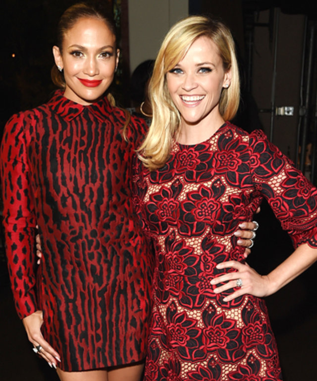 Reese Witherspoon, Jennifer Lopez
