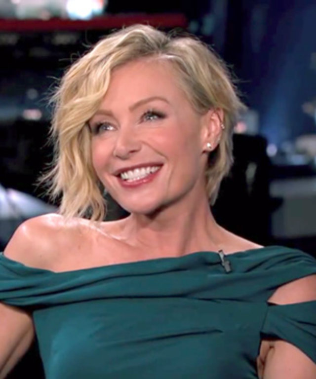 Portia De Rossi Discusses How She Lobbied For Scandal Instyle Com