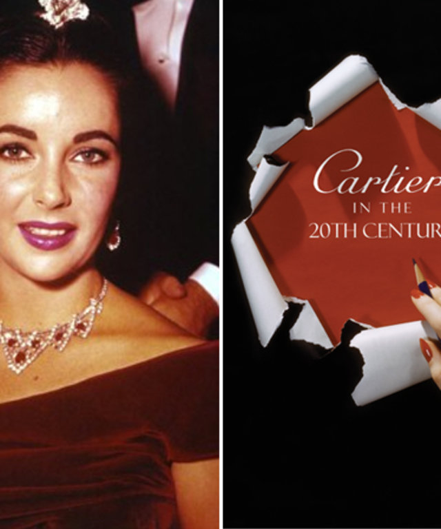 Denver Art Museum,  Brilliant: Cartier in the 20