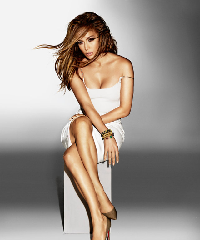 Jennifer Lopez Collection for Endless Jewelry