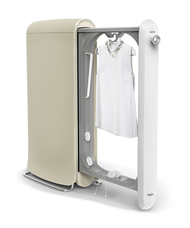 at home dry cleaning machine