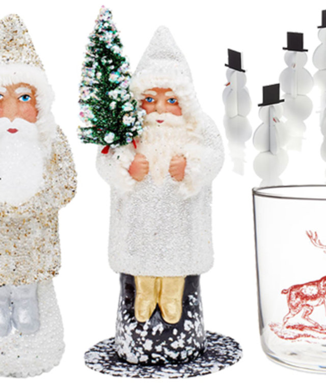 Holiday Home Goods