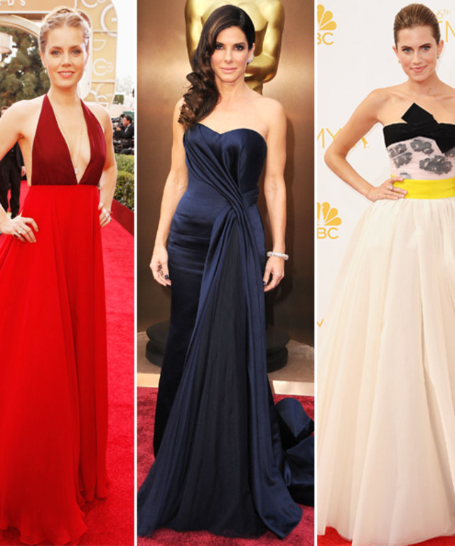 Best Style Moments of 2014