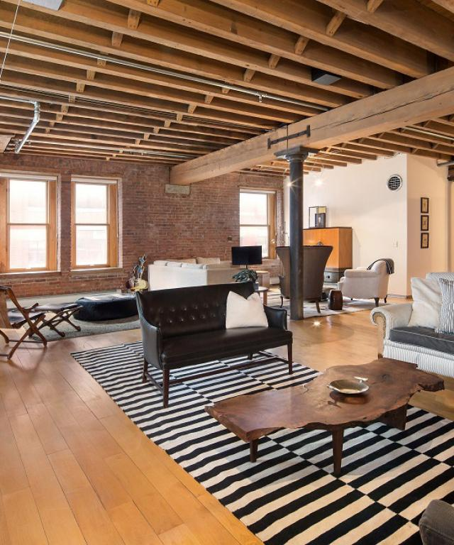 Orlando Bloom Sells His NYC Penthouse