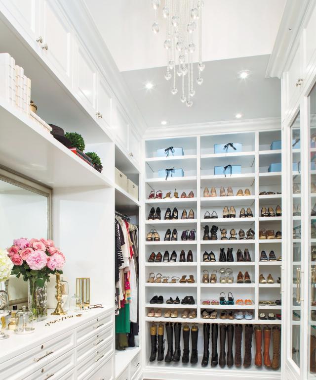 Your Dream Closet