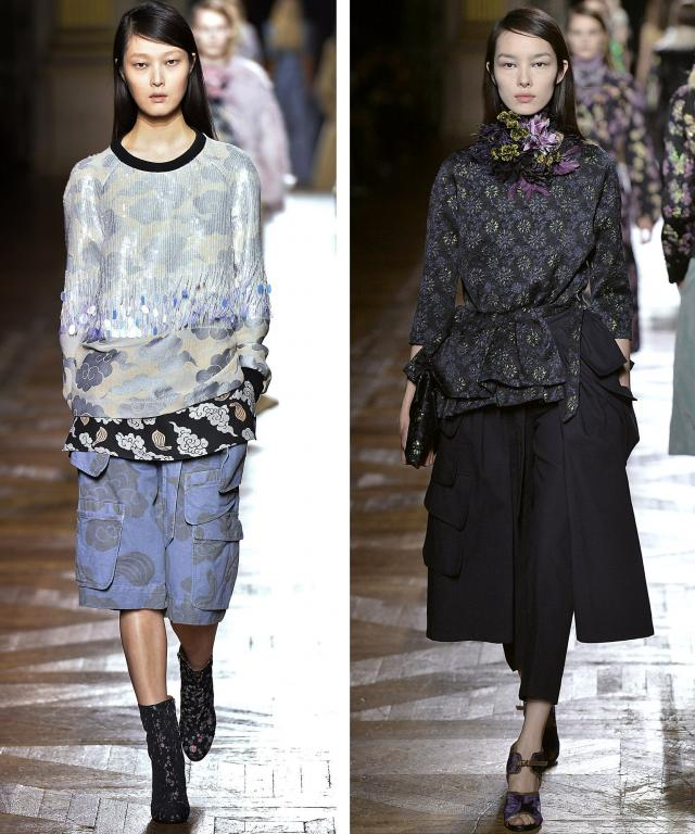 RLWL Dries Van Noten