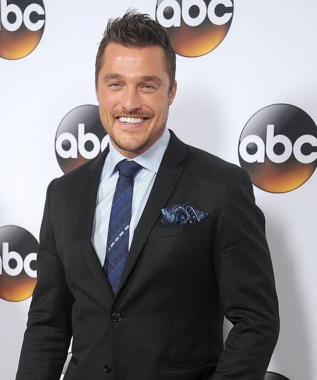 Bachelor Chris Soules DWTS