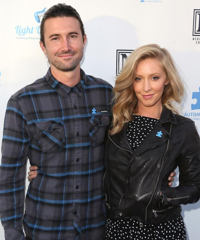 Brandon and Leah Jenner Expecting First Child