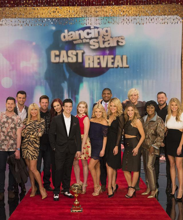 Fun Facts About Season 20 of Dancing with the Stars