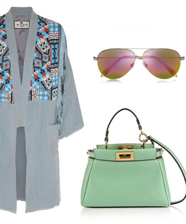 Key Pieces for Spring