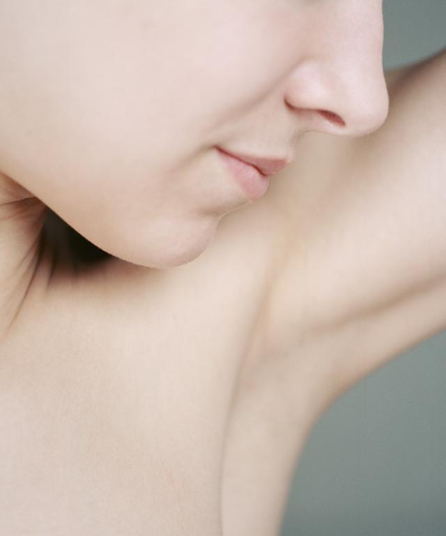 The Cure for Dark Underarms and Bikini Spots Is in the Acne Aisle