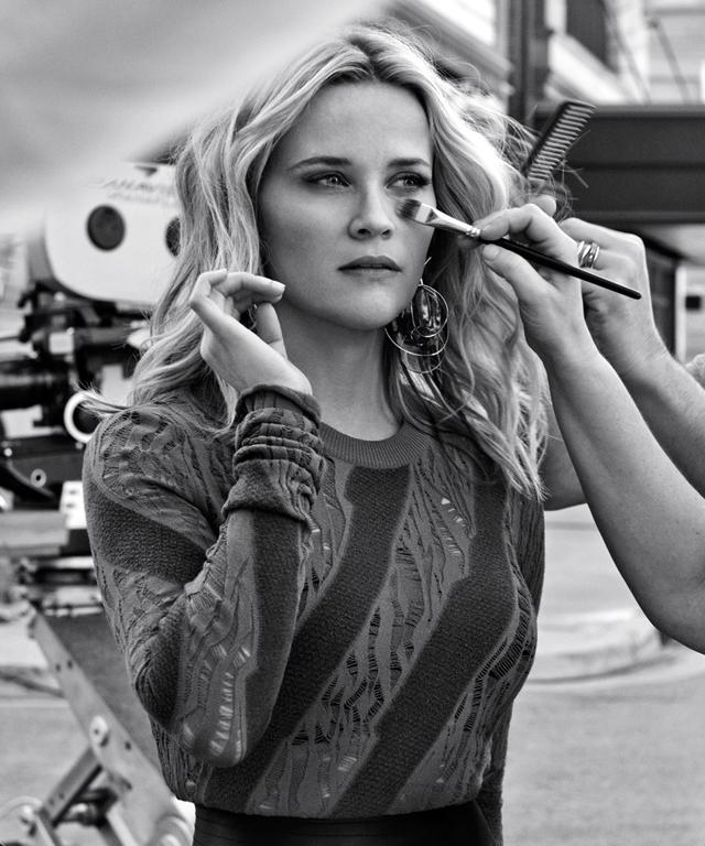 Reese Witherspoon/Cover Story - Lead