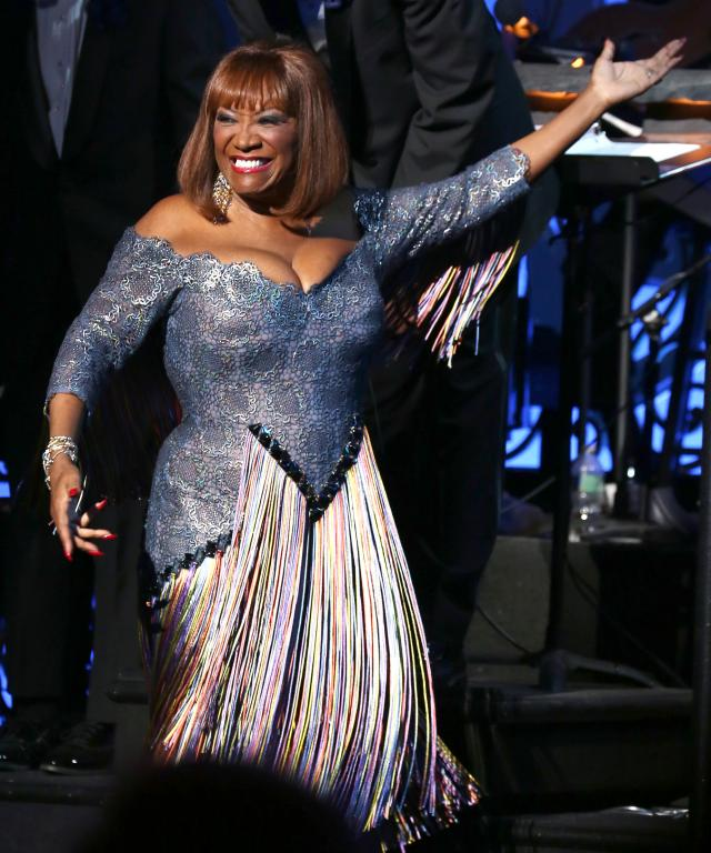 Patti LaBelle Joins The Cast Of  After Midnight  As A Special Guest Star