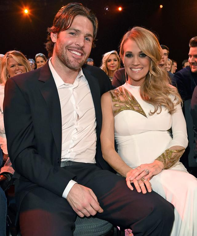 2014 American Country Countdown Awards - Backstage And Audience