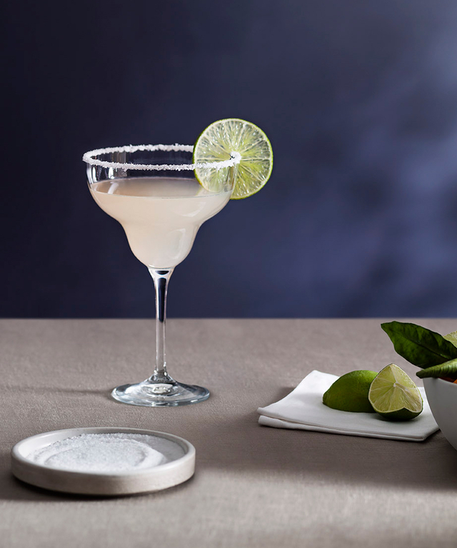 Inverted Margarita recipe