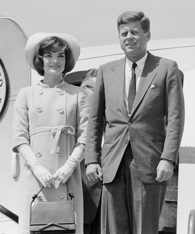 Travel Of John Fitzgerald Kennedy In Latin America