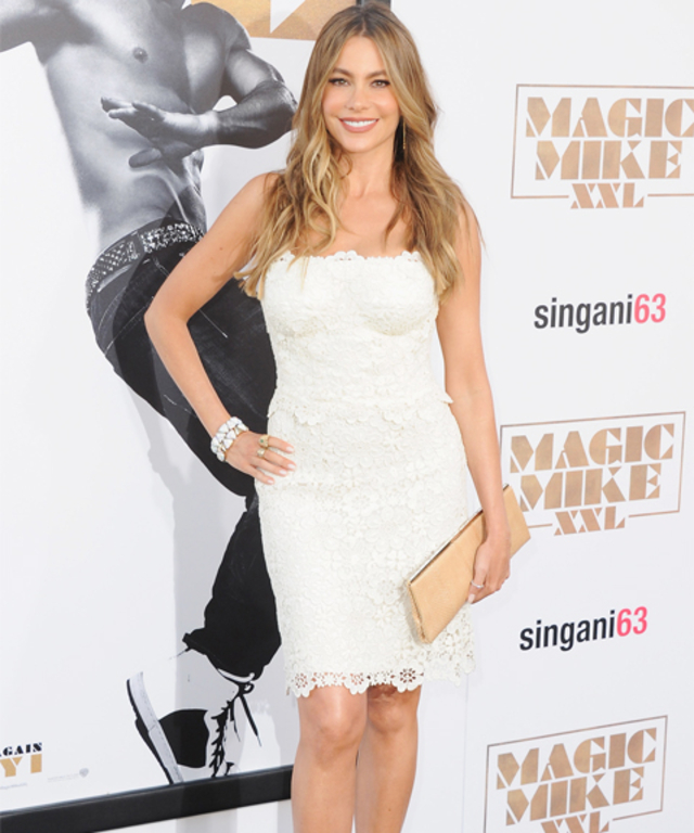 "Los Angeles World Premiere of Warner Bros. Pictures' ""Magic Mike XXL"" - Arrivals"