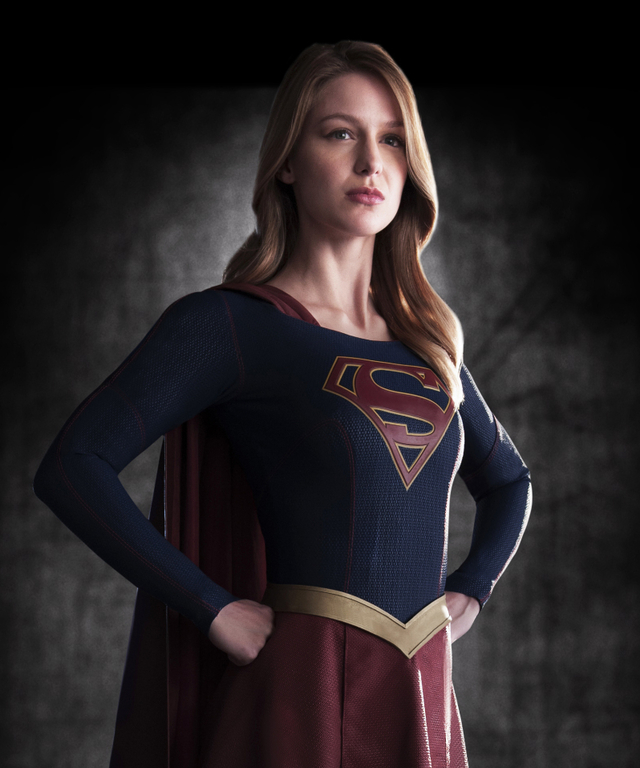 SUPERGIRL, is CBS\'s new action-adventure drama based on the DC COMICS\' character Kara Zor-El (Melissa Benoist), Superman\'s cousin who, after 12 years of keeping her powers a secret on Earth, decides to finally embrace her superhuman abilities and be th