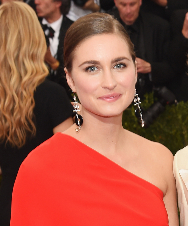 Lauren Bush and David Lauren attend the  China: Through The Looking Glass  Costume Institute Benefit Gala at the Metropolitan Museum of Art on May 4, 2015 in New York City.