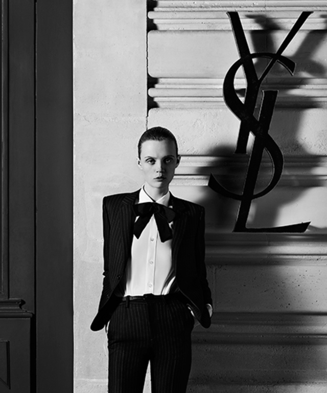 YSL Couture - Lead