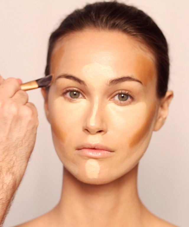 Contouring Video - Lead