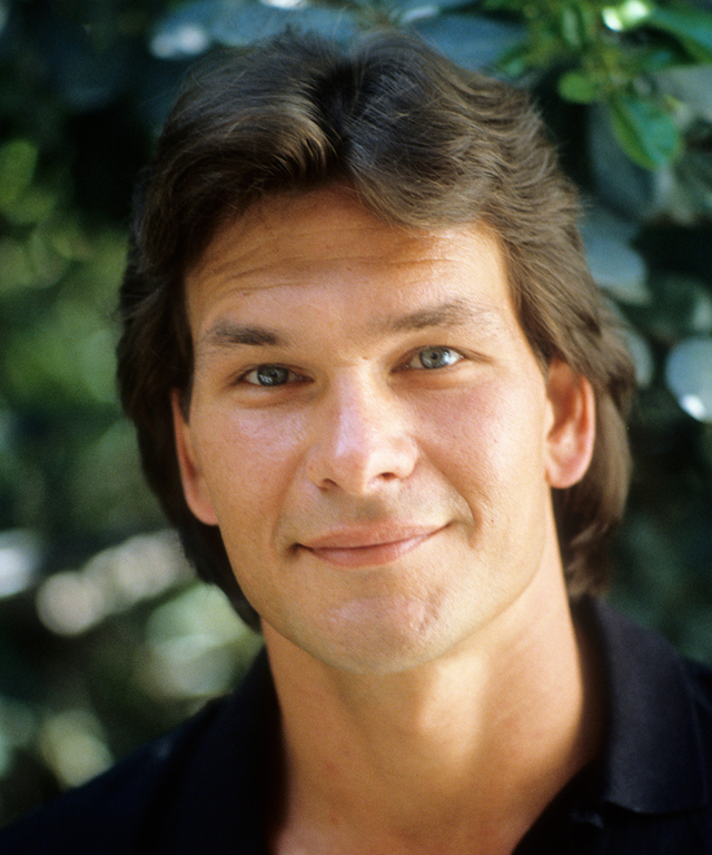 Remembering Patrick Swayze on His Birthday: 6 Times He Made Us Swoon