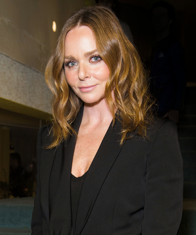 The Business Of Fashion - Stella McCartney Interview With Imran Amed