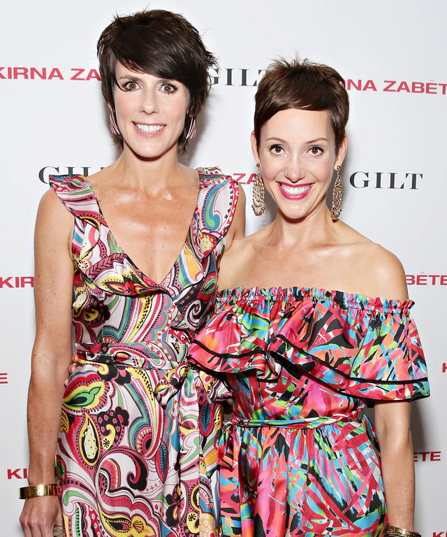 Gilt Celebrates The Kirna Zabete Collection Launching Exclusively On Gilt.com