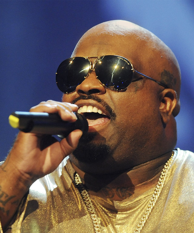 Ceelo Green and Seal - New Albums - Lead