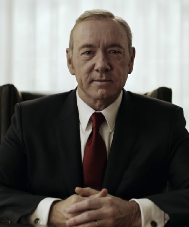 House of Cards - New Trailer